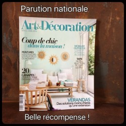 ART & DECORATION- article