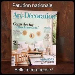 ART & DECORATION- article