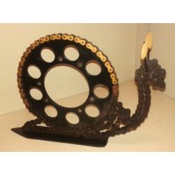 Escargot mécanique