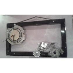 Horloge moto